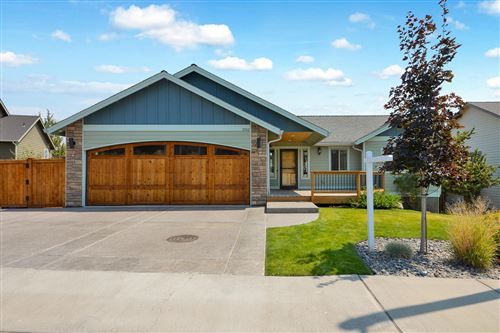 Photo of 3552 SW 35th Place, Redmond, OR 97756 (MLS # 220106104)