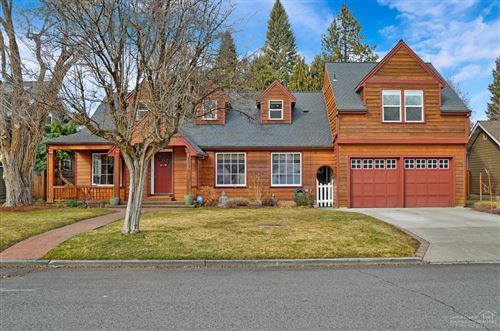 Photo of 449 NW State Street, Bend, OR 97703 (MLS # 202001106)