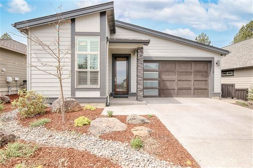 Photo of 3151 NW Hidden Ridge Drive, Bend, OR 97703 (MLS # 220122107)
