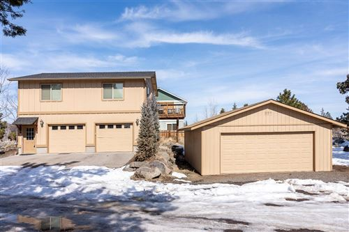 Photo of 63208 Brightwater Drive, Bend, OR 97701 (MLS # 201902109)