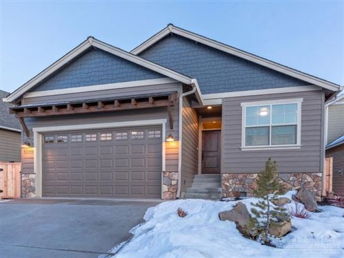 Photo of 63362 Tristar Drive, Bend, OR 97701 (MLS # 220111109)