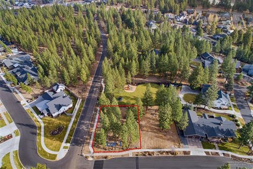 Photo of 0 McClain Drive, Bend, OR 97703 (MLS # 202000111)