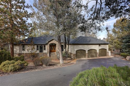 Photo of 2550 NW Champion, Bend, OR 97703 (MLS # 202000112)
