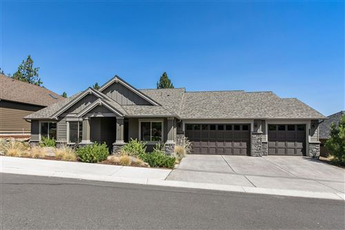 Photo of 2572 NW Pine Terrace Drive, Bend, OR 97703 (MLS # 220128112)