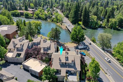 Photo of 15 NW Portland Avenue #APT 108, Bend, OR 97703 (MLS # 220104116)