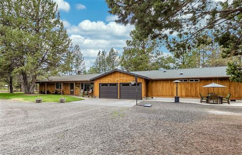 Photo of 64460 Quail Drive, Bend, OR 97703 (MLS # 220125117)