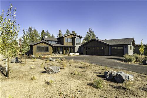 Photo of 61750 Hosmer Lake Drive #Lot 322, Bend, OR 97702 (MLS # 220126119)
