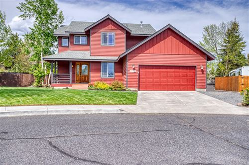 Photo of 20901 Crystal Court, Bend, OR 97701 (MLS # 220122120)