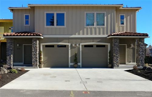 Photo of 63164 NW Via Cambria, Bend, OR 97703 (MLS # 202003121)