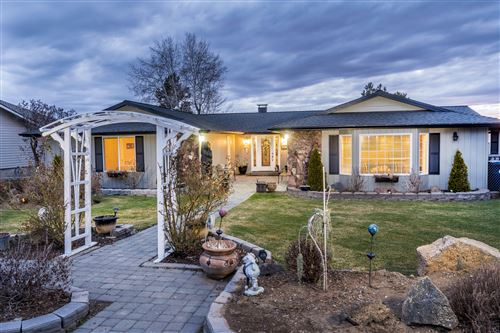 Photo of 1809 NW Canyon Drive, Redmond, OR 97756 (MLS # 220120125)