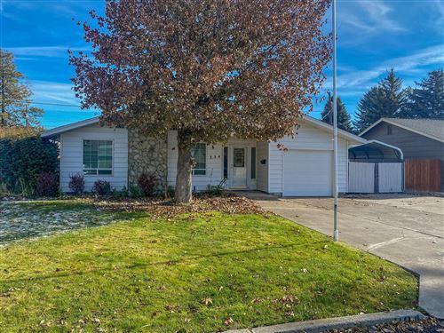 Photo of 334 SW Deer Street, Prineville, OR 97754 (MLS # 220113126)