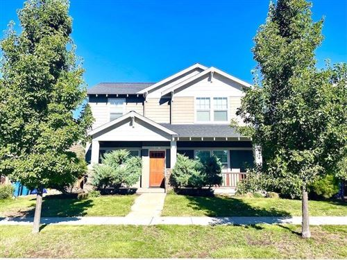 Photo of 21286 NE Beall Drive, Bend, OR 97701 (MLS # 220134126)