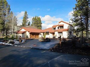 Photo of 17966 Hickory Lane, Sunriver, OR 97707 (MLS # 201711128)