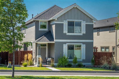 Photo of 1337 NE Barney Street, Prineville, OR 97754 (MLS # 220109136)