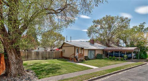 Photo of 324 NW Birch Avenue, Redmond, OR 97756 (MLS # 220120141)