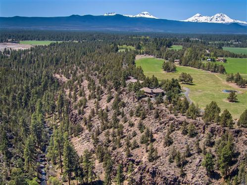 Photo of 63870 Johnson Road, Bend, OR 97703 (MLS # 220101145)