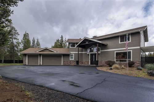 Photo of 16767 Donner Place, La Pine, OR 97739 (MLS # 220125147)