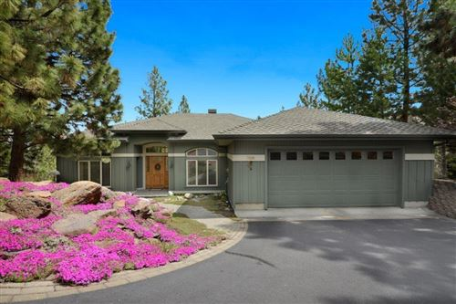 Photo of 3566 NW Braid Drive, Bend, OR 97703 (MLS # 220101148)