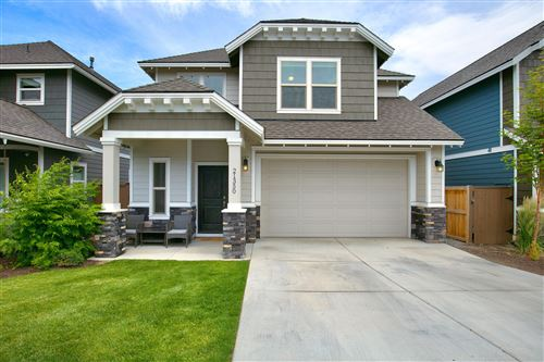 Photo of 21350 Brooklyn Place, Bend, OR 97701 (MLS # 220104149)