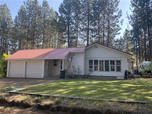 Photo of 138711 Rainbow Circle, Gilchrist, OR 97737 (MLS # 220110150)
