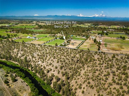 Photo of 65515 Cline Falls Road, Bend, OR 97703 (MLS # 220125151)