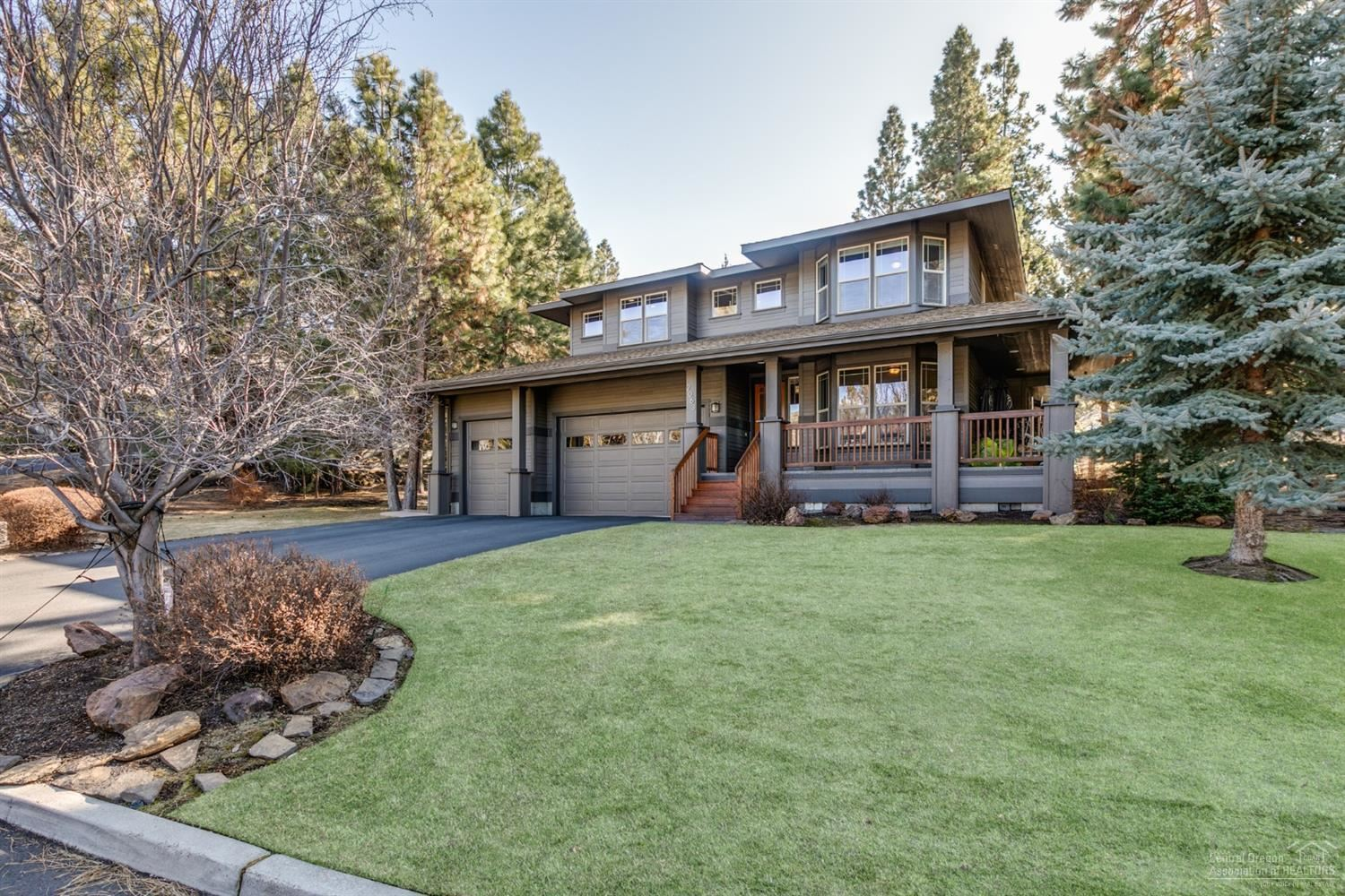 Photo for 2063 NW Cabot Lake Court, Bend, OR 97703 (MLS # 202001151)