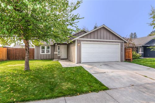 Photo of 20049 Mount Faith Place, Bend, OR 97702 (MLS # 220109155)