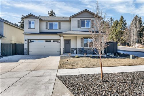 Photo of 2995 NE Quiet Canyon Drive, Bend, OR 97701 (MLS # 220117157)