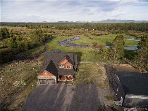 Photo of 55540 Lazy River Drive, Bend, OR 97707 (MLS # 201904164)