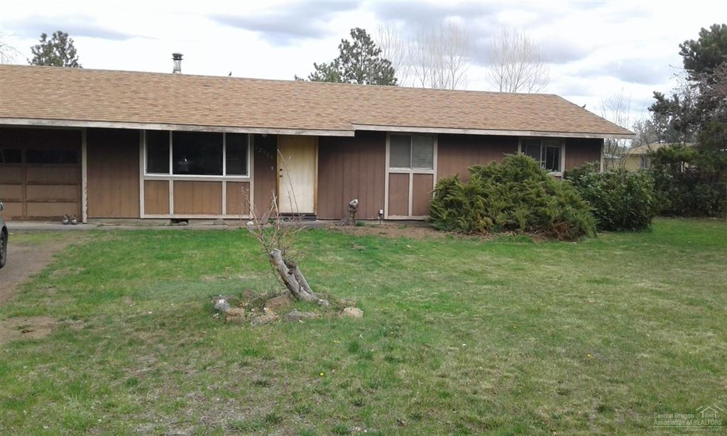 Photo for 62984 Clyde Lane, Bend, OR 97701 (MLS # 201905165)