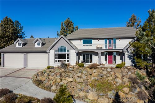 Photo of 220 NW Scenic Heights Drive, Bend, OR 97703 (MLS # 220117166)