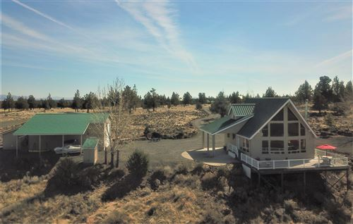 Photo of 4464 SW This Way Lane, Culver, OR 97734 (MLS # 220119168)