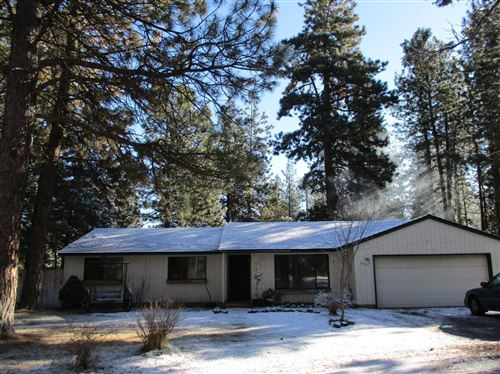 Photo of 69314 Hackamore, Sisters, OR 97759 (MLS # 202000173)