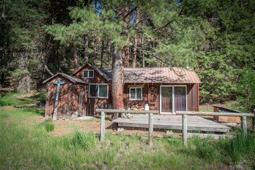 Photo of 10388 NE McKay Creek, Prineville, OR 97754 (MLS # 201902175)