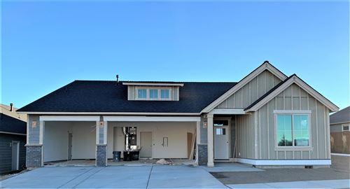 Photo of 1108-OP166 NE Henry Drive, Prineville, OR 97754 (MLS # 220131181)