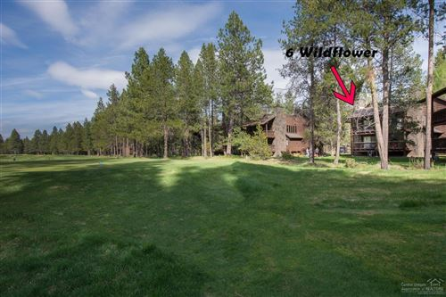 Photo of 57059 Wild Lily Lane #6, Sunriver, OR 97707 (MLS # 201902184)
