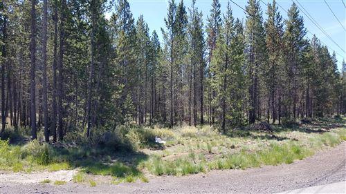 Photo of 16781 Cagle, La Pine, OR 97739 (MLS # 202000186)