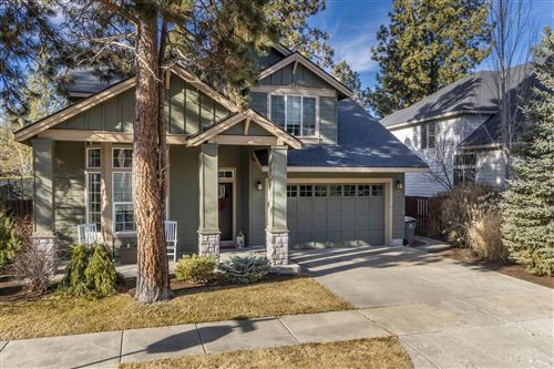 Photo of 61027 Snowberry Place, Bend, OR 97702 (MLS # 220115188)