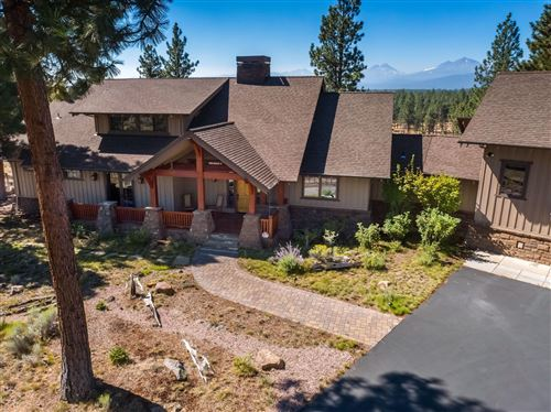 Photo of 16675 Wilt Road, Sisters, OR 97759 (MLS # 220117190)
