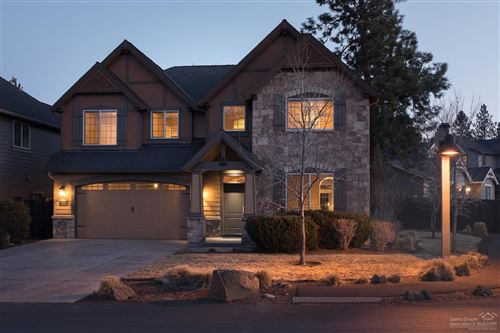 Photo of 20165 Stonegate Drive, Bend, OR 97702 (MLS # 202001195)