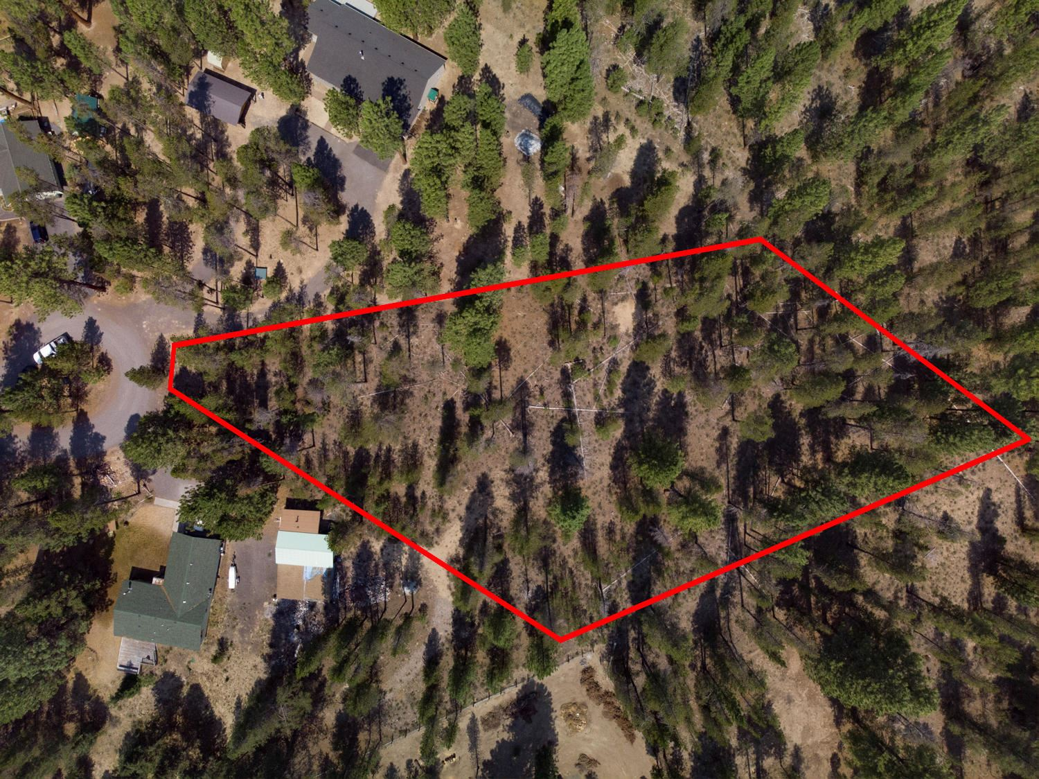 Photo of 2300 Lot Lasso Court, La Pine, OR 97739 (MLS # 220106195)
