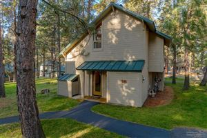 Photo of 57527 Ranch Cabins Lane #16, Sunriver, OR 97707 (MLS # 201910199)