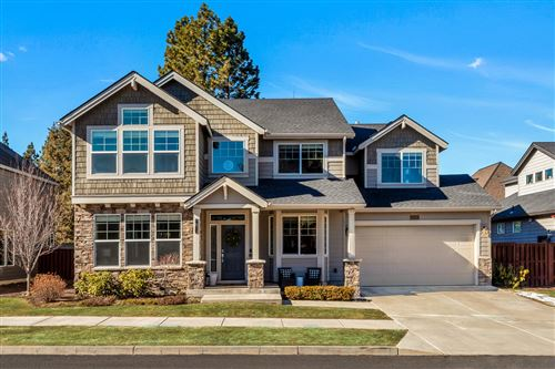 Photo of 61215 Gooseberry Place, Bend, OR 97702 (MLS # 220117200)