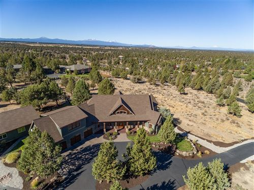 Photo of 23229 Butterfield Trail, Bend, OR 97702 (MLS # 220111201)