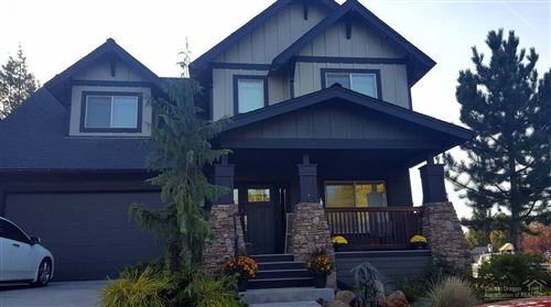 Photo of 1201 SW Bryanwood Place, Bend, OR 97702 (MLS # 202001202)