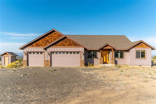 Photo of 14821 SW Lupine Drive, Powell Butte, OR 97753 (MLS # 220134202)