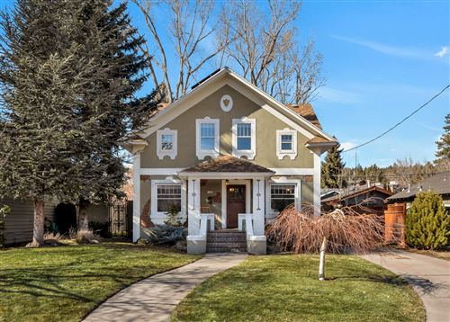 Photo of 1325 NW Federal Street, Bend, OR 97703 (MLS # 220117203)