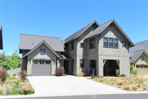 Photo of 19234 Solomon Drive, Bend, OR 97702 (MLS # 202002204)