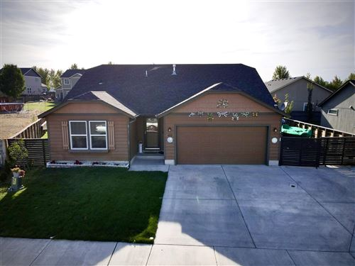 Photo of 402 NE Orchid Court, Madras, OR 97741 (MLS # 220108204)