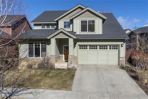 Photo of 61121 Snowbrush Drive, Bend, OR 97702 (MLS # 220117206)